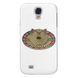 RouletteWheel032112.png Galaxy S4 Case