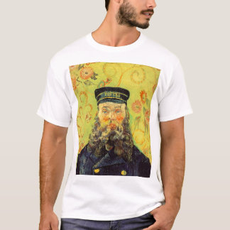 ROULIN - Vincent Van Gogh T-Shirt
