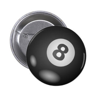Round 8 Ball Buttons