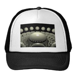 Round And Around Trucker Hat