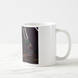 Round and Round Over Vegas Coffee Mug