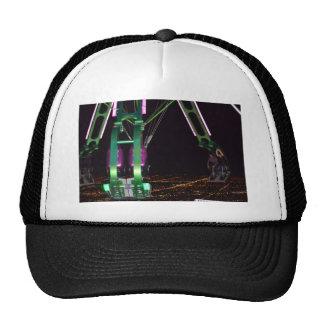 Round and Round Over Vegas Trucker Hat