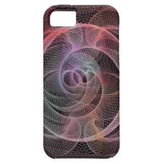 Round And Round Phone Cases. iPhone SE/5/5s Case