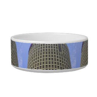 Round Architecture Bowl
