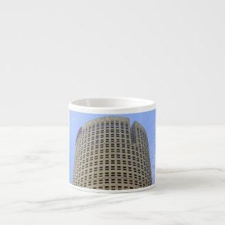 Round Architecture Espresso Cup