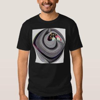 Round Bogan Space Shirt
