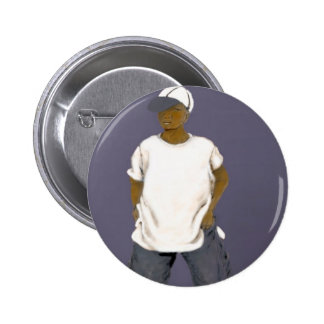 Round Button