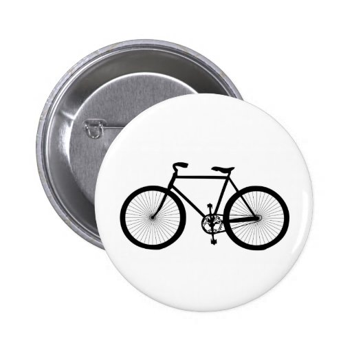 Round button Biccicleta By Resign