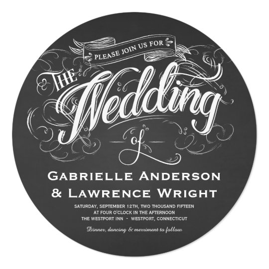 round wedding invitations koni polycode co