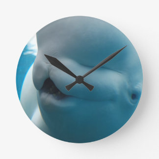 Round Clock - Customized