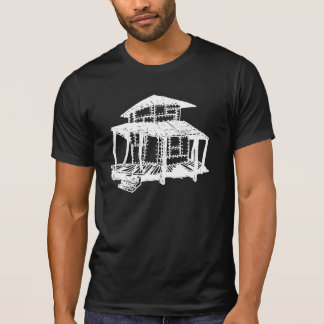 Round House for Men T-Shirt