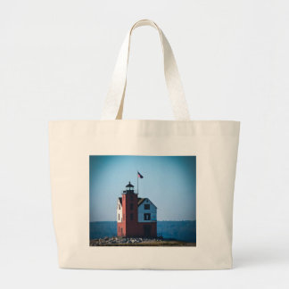 Round Island Lighthouse Bag