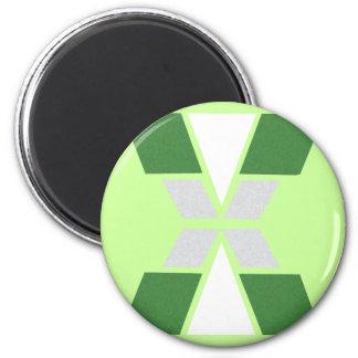 Round Magnet - Customized