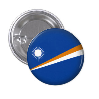 Round Marshall Islands Buttons