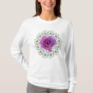 Round of Roses T-Shirt