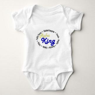 Round Oval Rufus King Debate/Congress/Speech Shirt