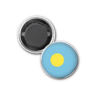 Round Palau Magnet
