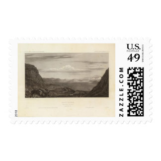 Round Prairie From Head of the Same Postage