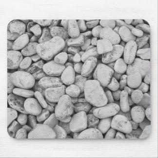 Round Rocks Mouse Pad