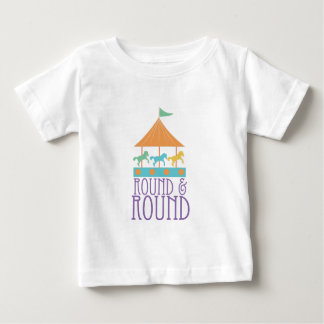 Round & Round Infant T-shirt