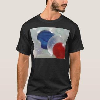 Round Sea Glass T-Shirt