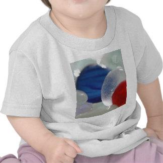 Round Sea Glass Tee Shirt