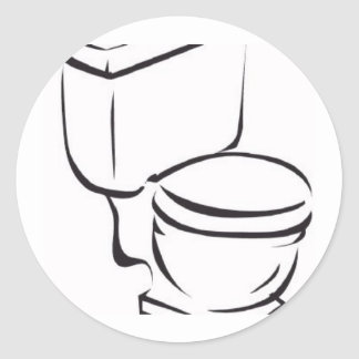 Round Stickers - Customized