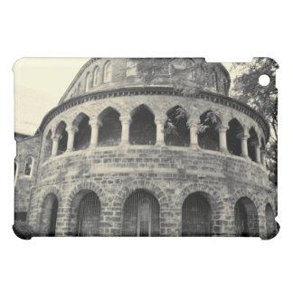 Round Stone Church Speck iPad Case