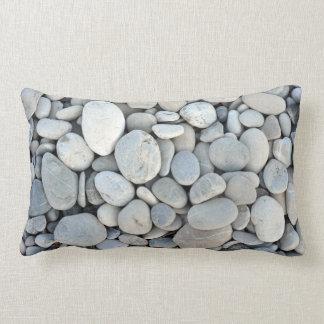 round stone texture rock minerals nature gravel pillows