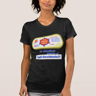 Round Table joke T-shirts