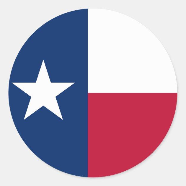 round texas flag classic round sticker zazzle Bride Clip Art Bride Clip Art