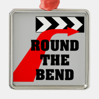 Round The Bend Christmas Ornaments