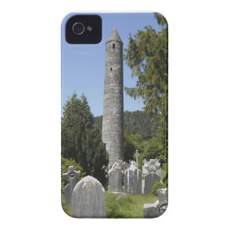Round Tower Glendalough Case-Mate iPhone 4 Case