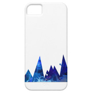 Round Trip iPhone SE/5/5s Case