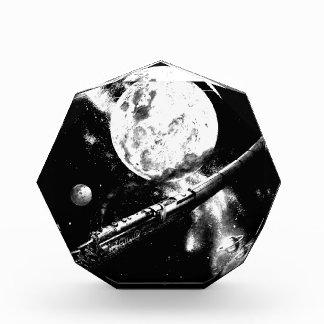 Round Trip To The Moon Award