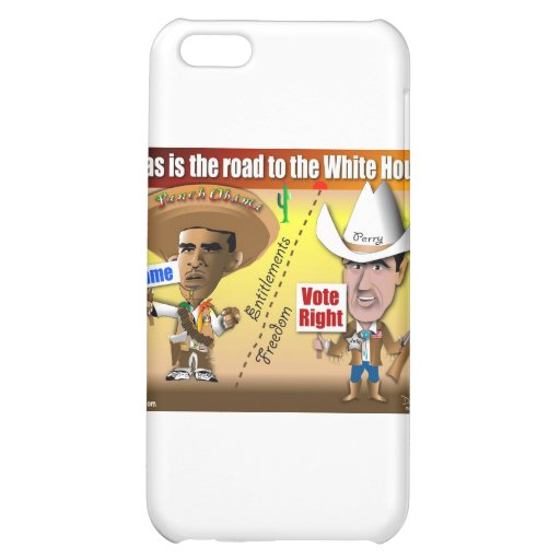 Round Up Bar Cover For iPhone 5C