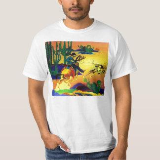 Round Up Tee Shirt