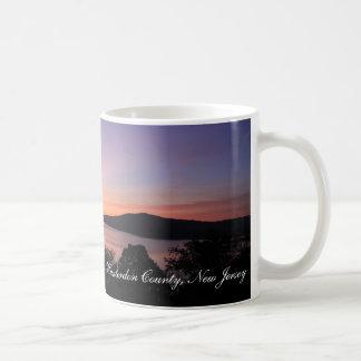 Round Valley Reservoir Mug