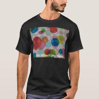 Round We Go T-Shirt