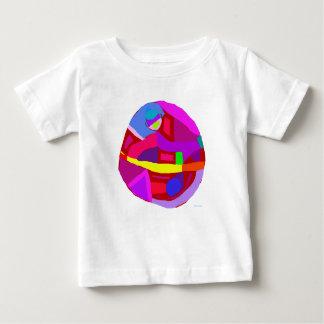 Round World Baby T-Shirt