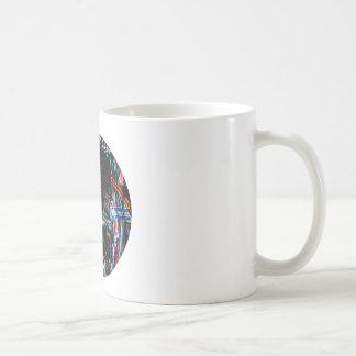 Roundabout Coffee Mug