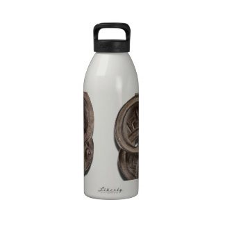 RoundArchitecturalRosettes122312 copy.png Drinking Bottle
