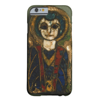 Rounded plaque, depicting Christ or a saint, late Barely There iPhone 6 Case