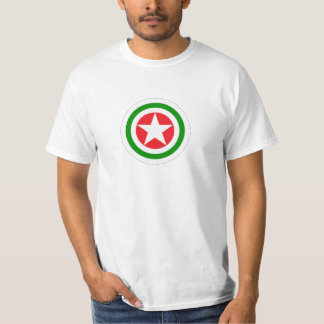 Roundel of the Abkhazian Air Force T-Shirt