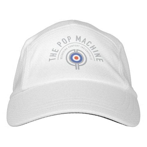 Roundel Summer Cap