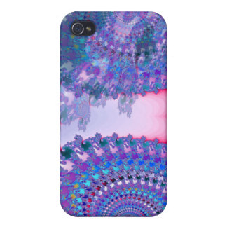 Roundhouse Peace 4/4S iPhone 4 Case