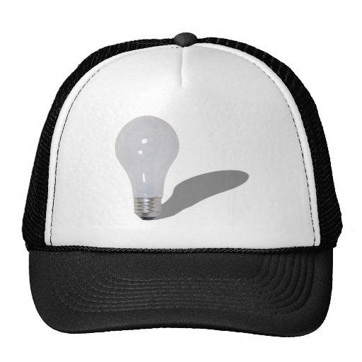 RoundLightbulb062210Shadows Mesh Hats