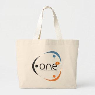 RoundONElogo Bags