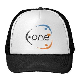 RoundONElogo Hats