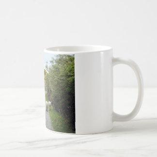 Roundstone Rush Hour Coffee Mug